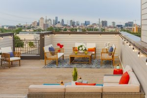 large vacation home rentals for family reunions