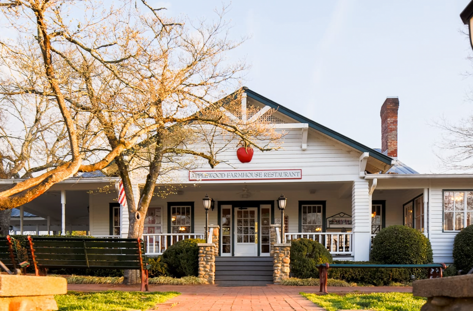 Where to eat in Sevierville, TN.