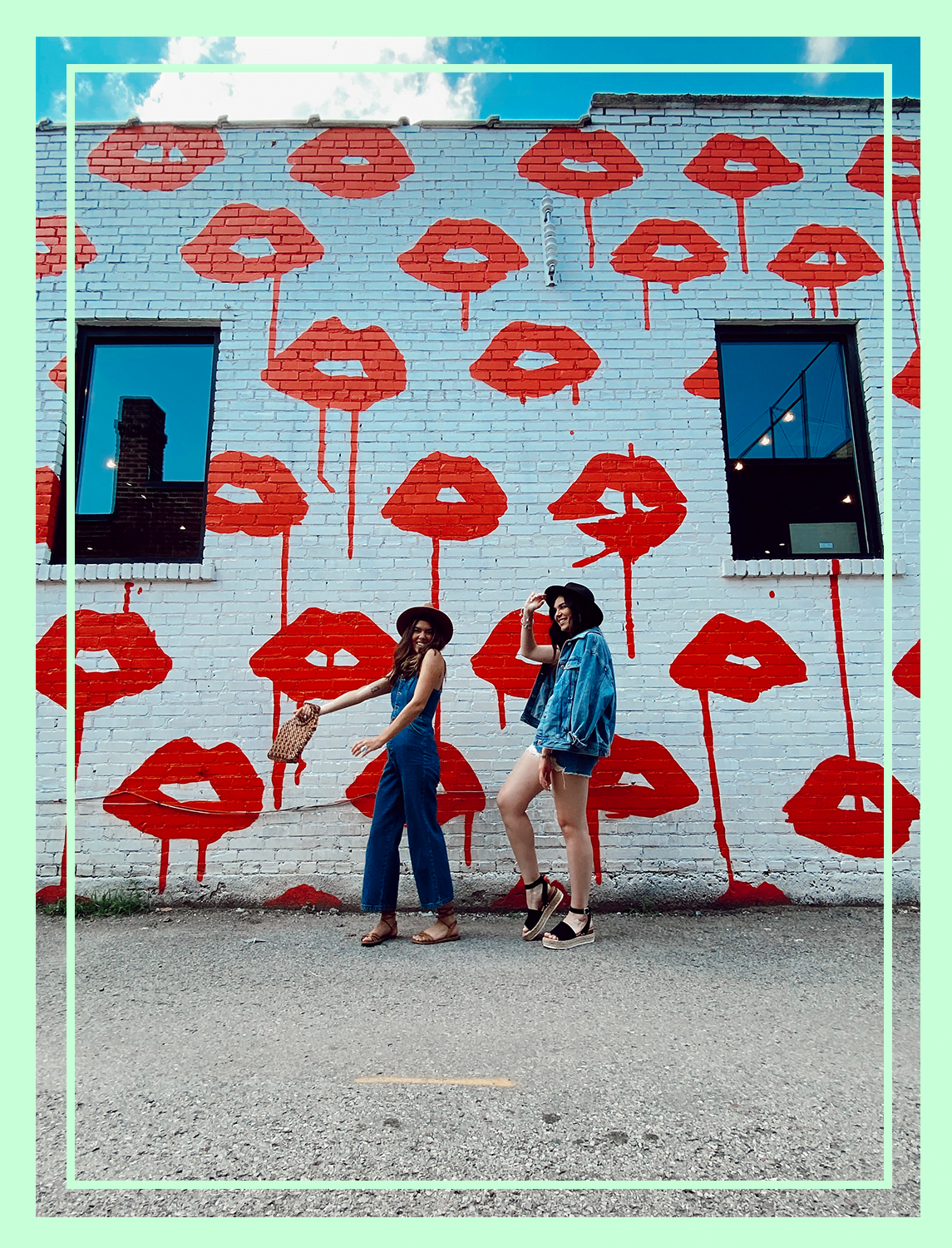 The Most Instagrammable Spots in Nashville
