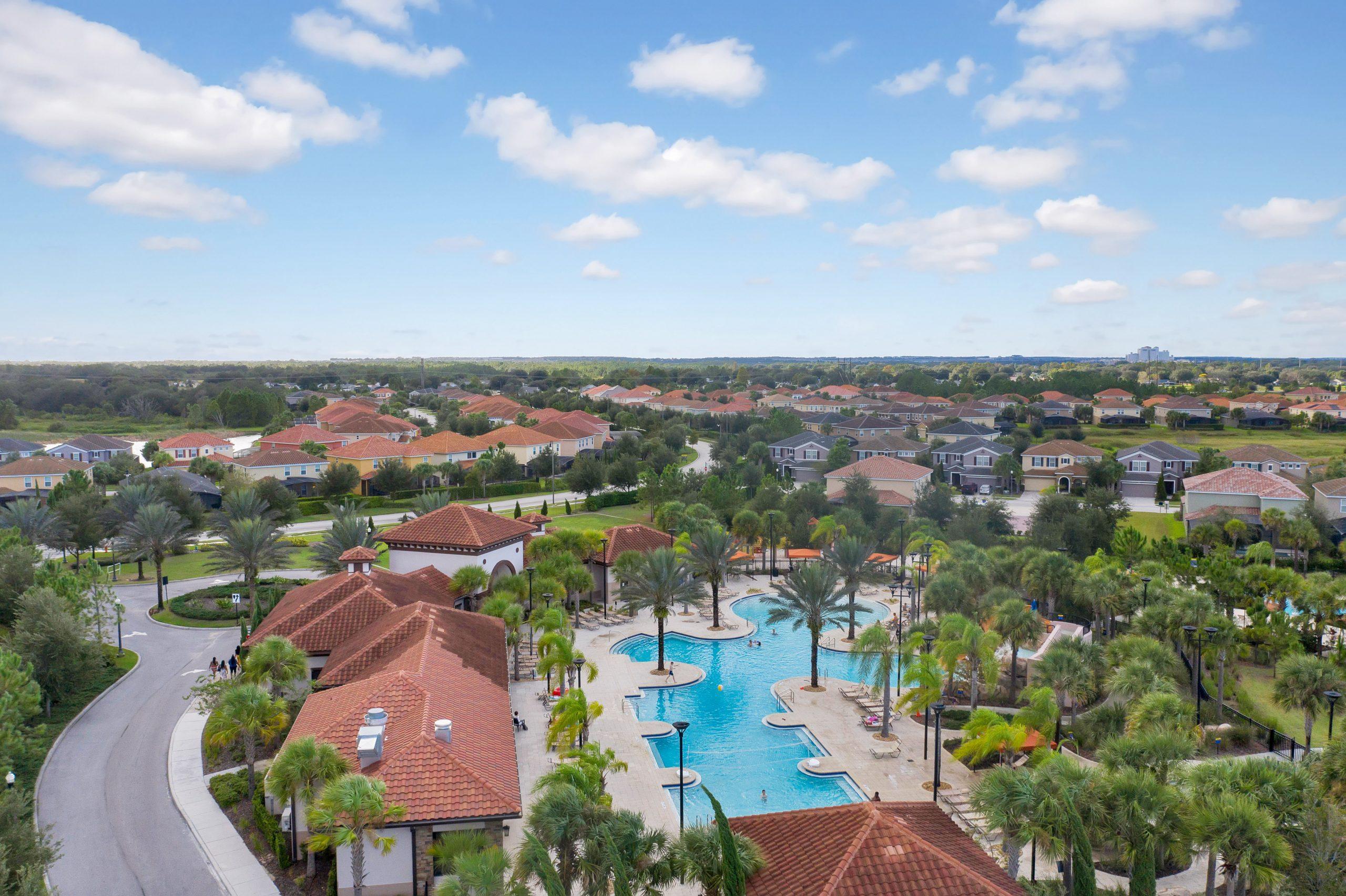 Best Vacation Rentals in Orlando