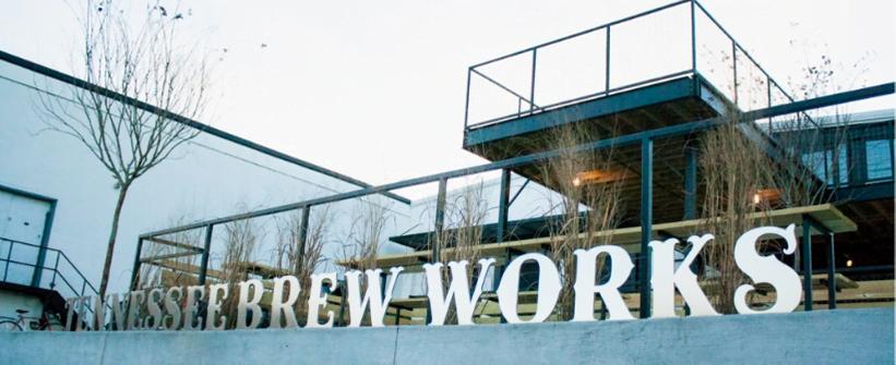 Tennessee Brew Works in Nashville