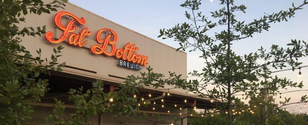Fat Bottom Brewery Nashville