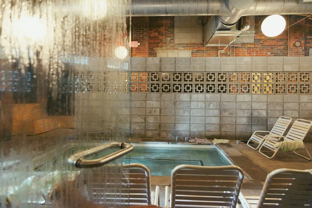 Holiday Bathhouse Nashville, things to do for your birthday Nashville, what to do in Nashville for birthday