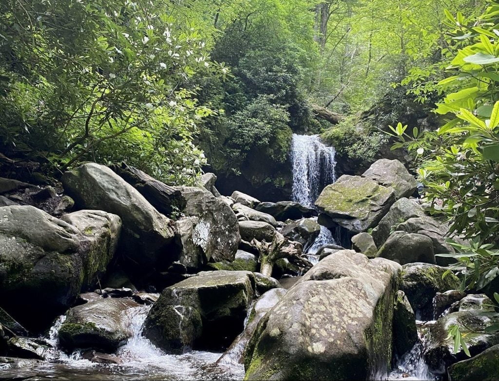 Mount Le Conte, Great Smoky Mountain National Park
