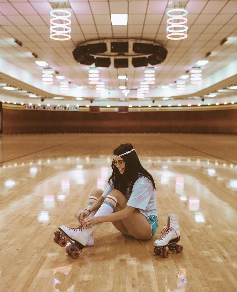 Brentwood Skate Center Nashville, Birthday ideas in Nashville, what to do for your birthday in Nashville, skate nashville