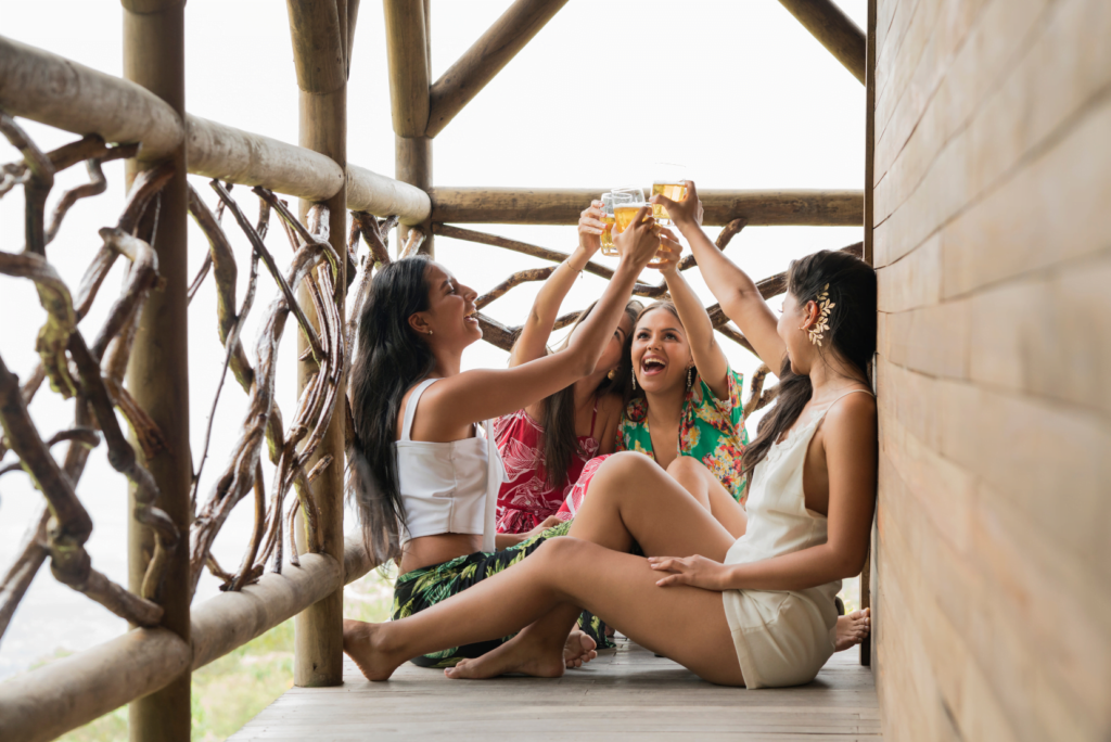 Guide to a Girls Weekend to the Smoky Mountains
